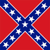 Flagge - Battle-Flag