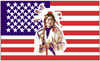 Flagge - USA Indian